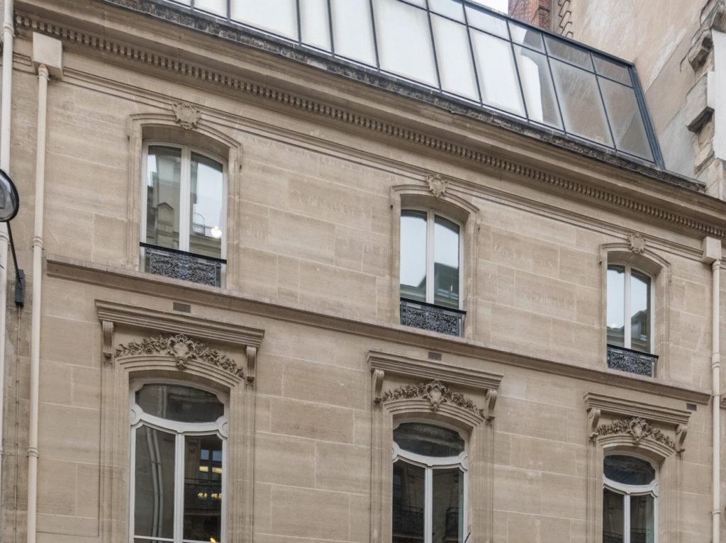 Stam réalise la première acquisition bureaux du fonds madeleine